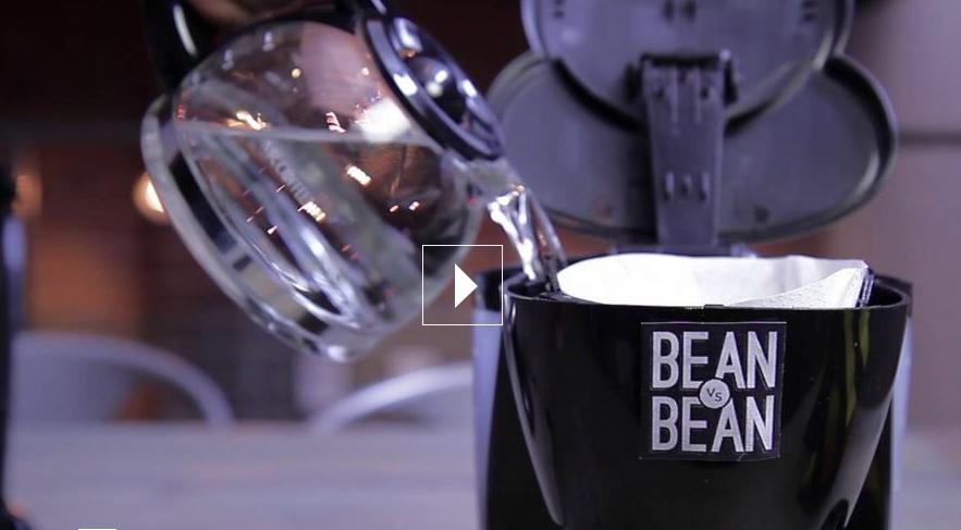 Goshen Coffee - Bean vs Bean