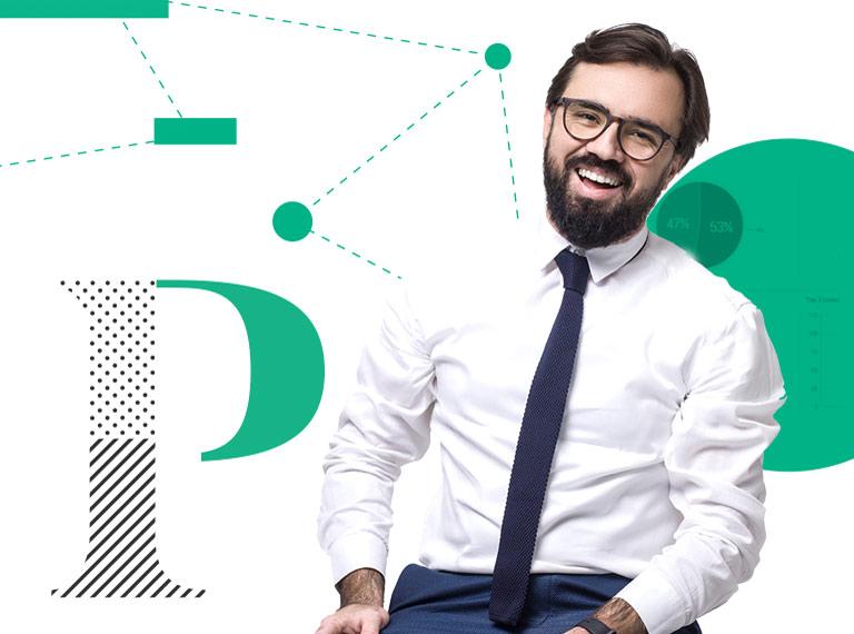 Premium Retail Services - Branding and Website Design