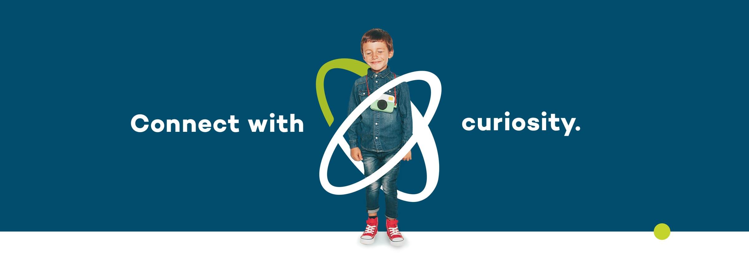 Saint Louis Science Center Branding Tagline